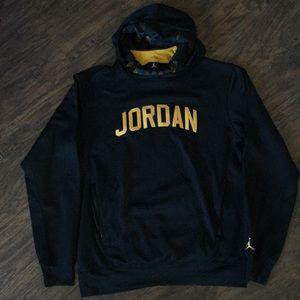 Like new Jordan sweatshirt